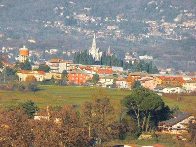 Mausoleo visconteo a Cassago (Lc)
